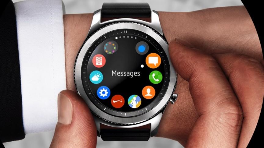 Samsung Gear S3 Tizen 3.0 empieza a llegar a Europa