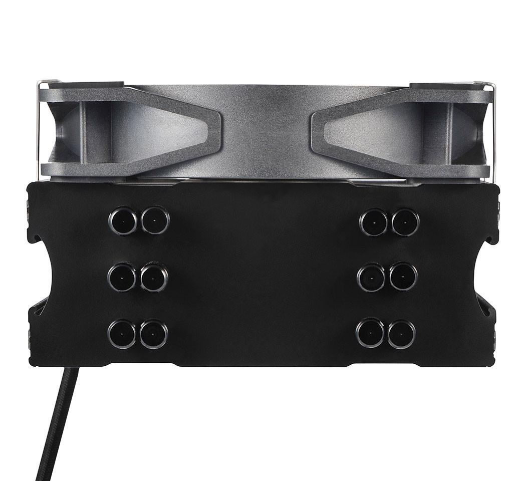 X2 lanza su nuevo disipador Eclipse Advanced 992