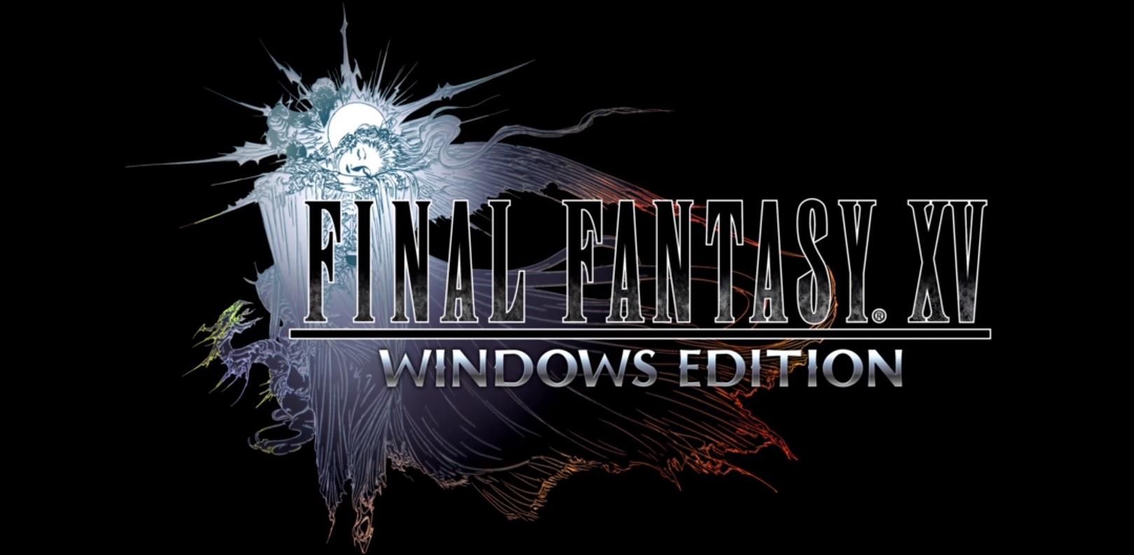 Final Fantasy XV disponible para Marzo
