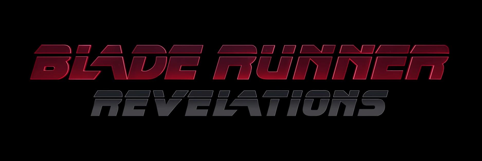 Blade Runner: Revelations ya dispone de nuevo trailer