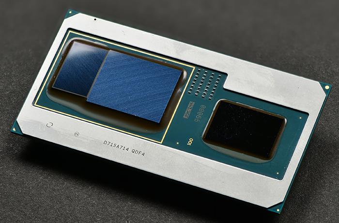 NP: La nueva 8ª generación de procesadores Intel Core con gráficas Radeon RX Vega M triplica las imágenes por segundo en dispositivos de tan sólo 17 mm de grosor