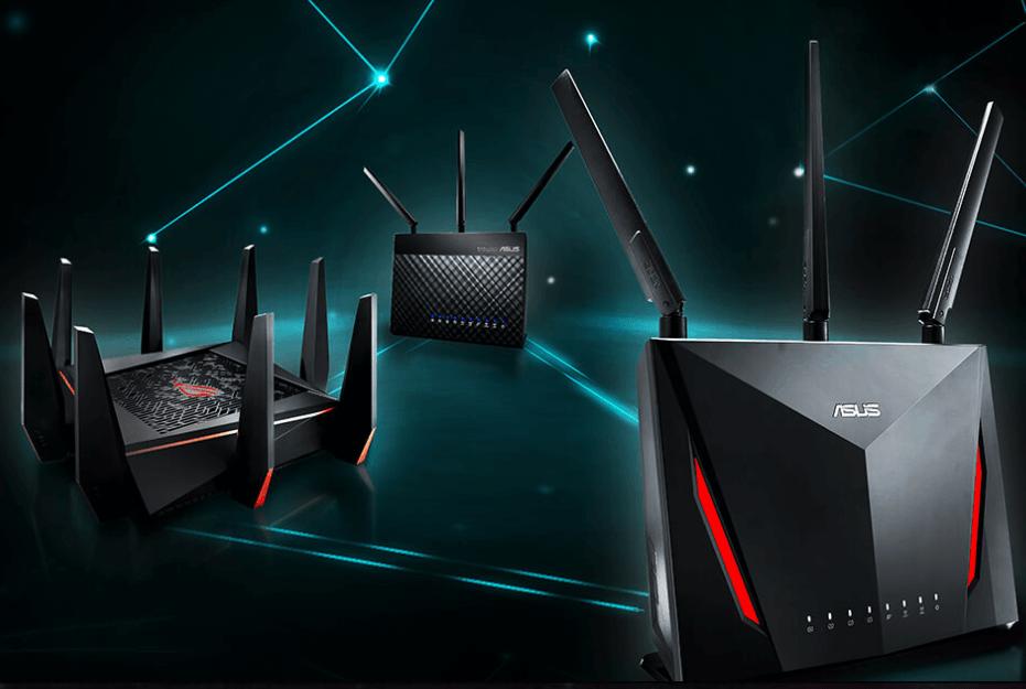 NP: ASUS presenta la nueva función Wi-Fi AiMesh para routers ASUS