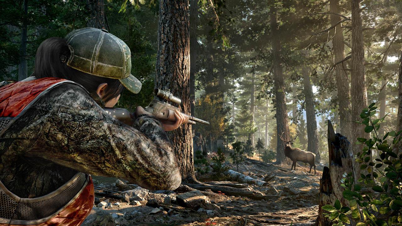 Far Cry 5 ya dispone de requisitos en PC