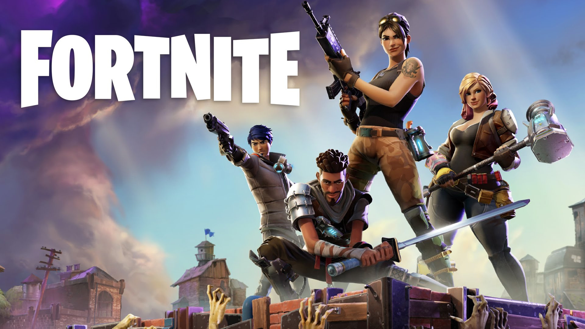 NP: Grandes novedades de Fortnite ya disponibles en PlayStation Store
