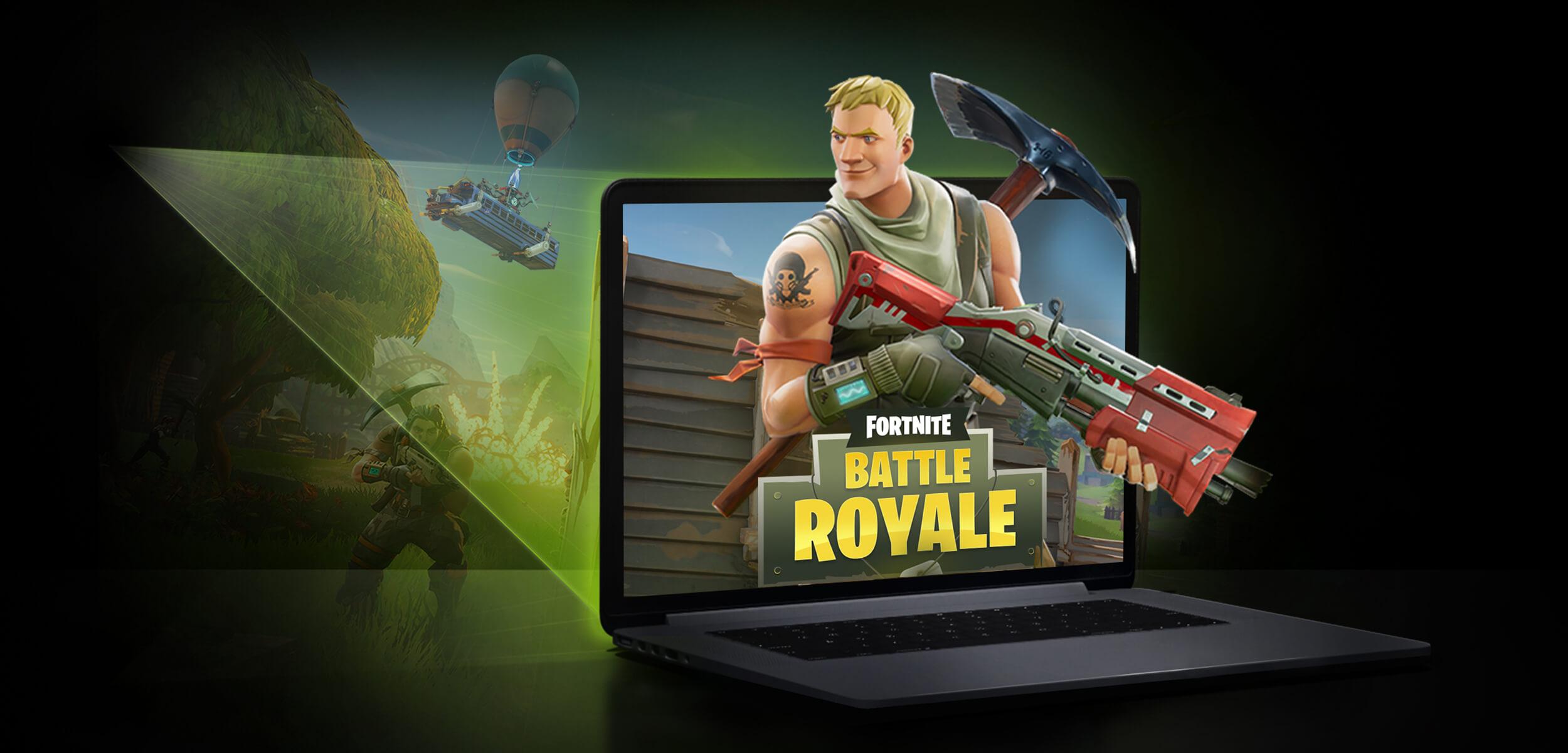 NP: CES2018 – GeForce NOW acerca la grandeza de los videojuegos a los ordenadores de gama baja