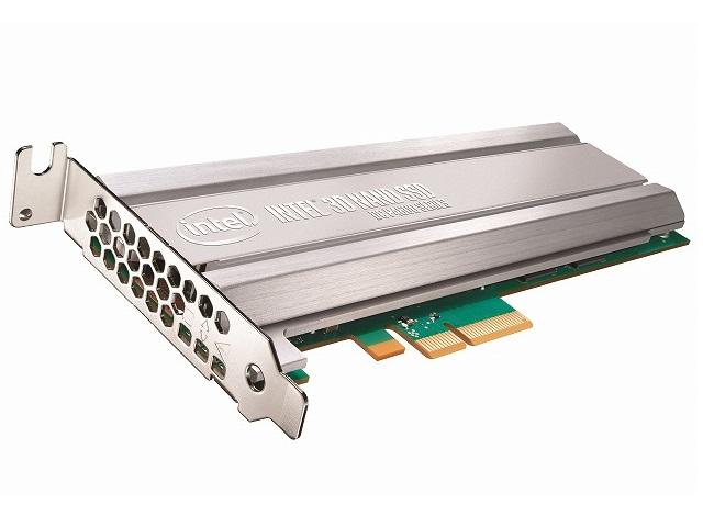 NP: CES2018 – Micron e Intel anuncian la actualización del programa de desarrollo conjunto de la memoria NAND
