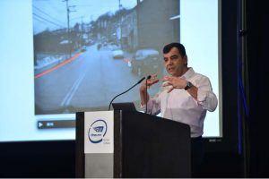 NP: CES2018 - Las flotas de vehículos para desplazamiento compartido equipados con sistemas Mobileye 8 Connect se utilizan en todo el mundo para elaborar mapas de las ciudades