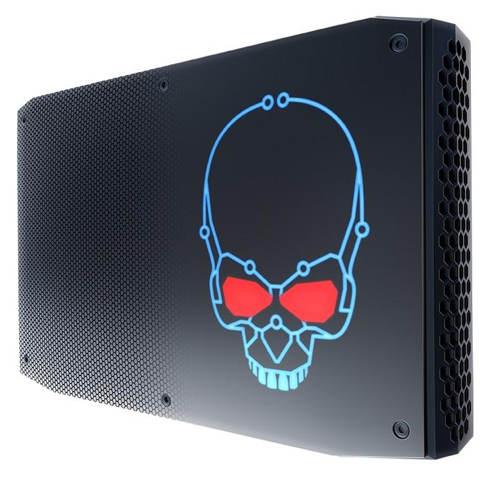 Aparecen los primeros benchmarks del NUC Intel Hades Canyon