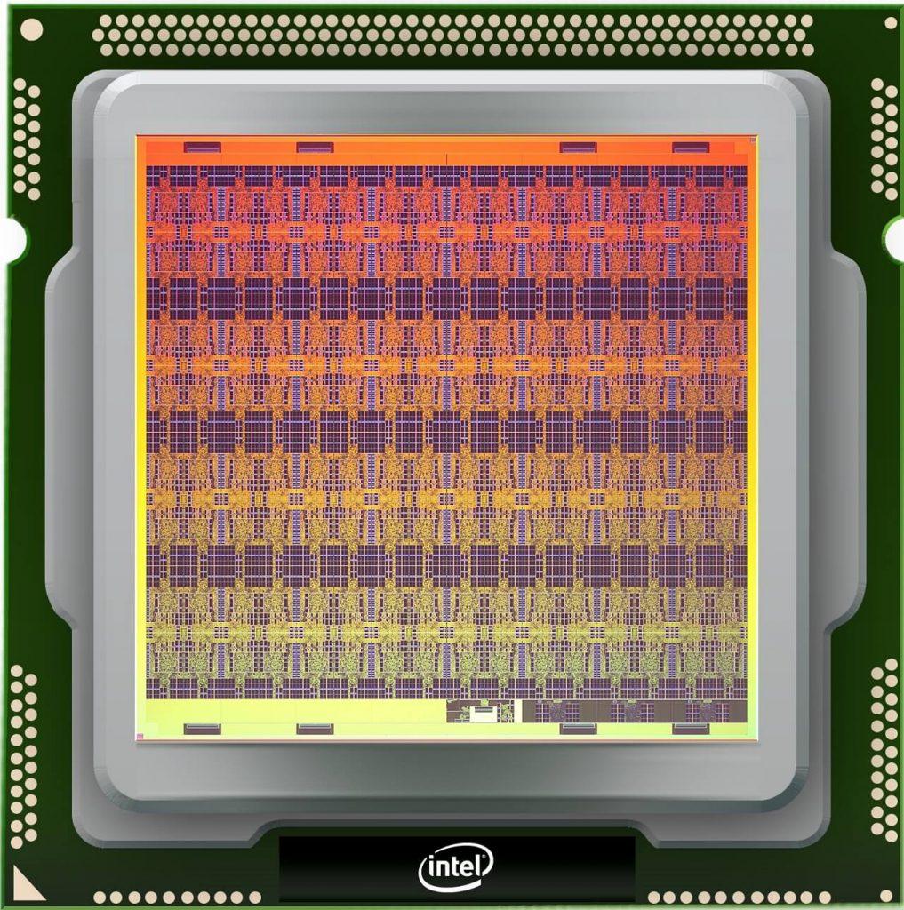 NP: CES2018 - Intel impulsa las investigaciones en informática neuromórfica y cuántica