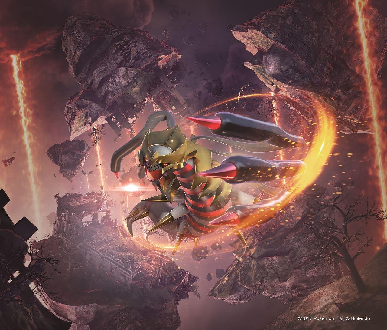 NP: Sol y Luna-Ultraprisma permiten a los jugadores jugar dos semanas antes de su salida gracias a las cajas de prelanzamiento