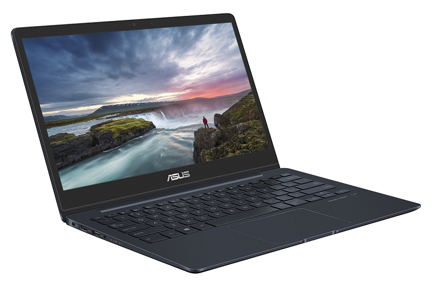 NP: CES2018 - ASUS muestra sus últimas novedades en materia de portátiles y PC todo en uno en el CES 2018