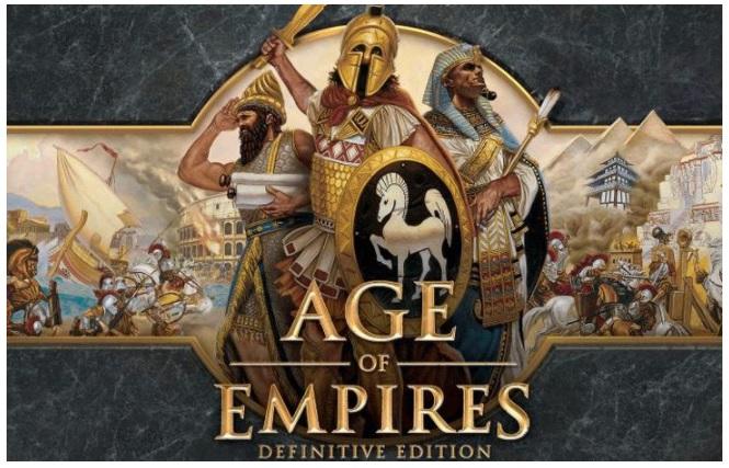 Age of Emipre: Definitive Edition para Febrero