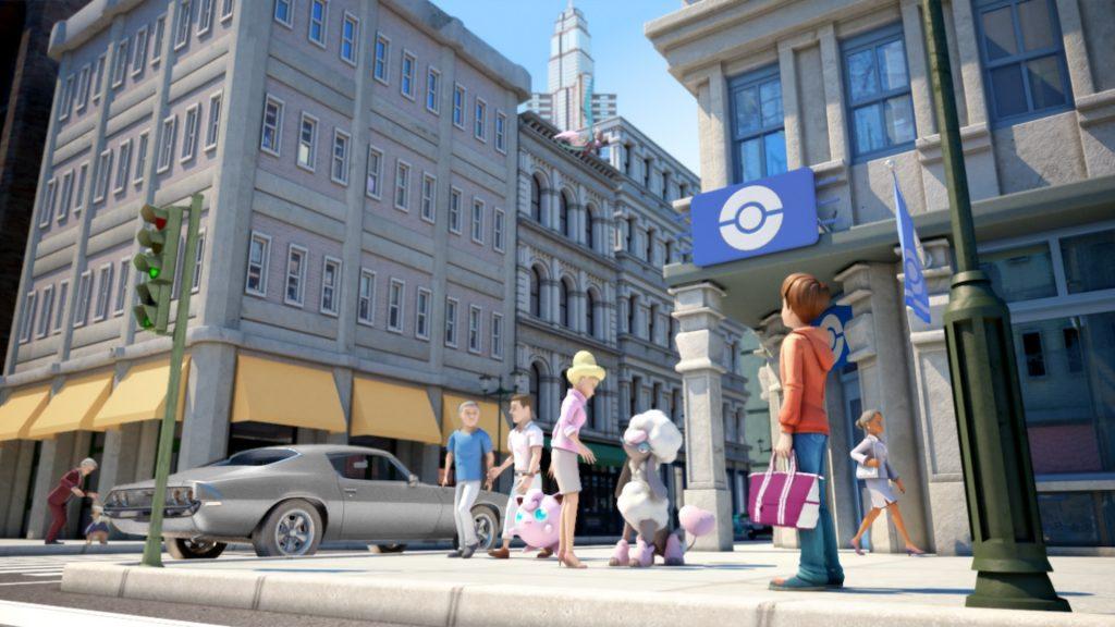NP: Detective Pikachu, ¡Disponible próximamente en Nintendo 3DS!