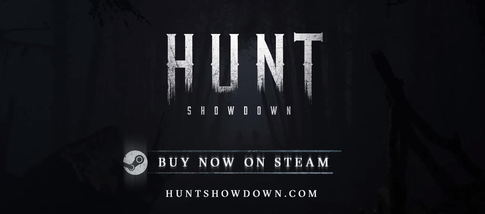 Hunt Showdown ya está disponible en Early Access