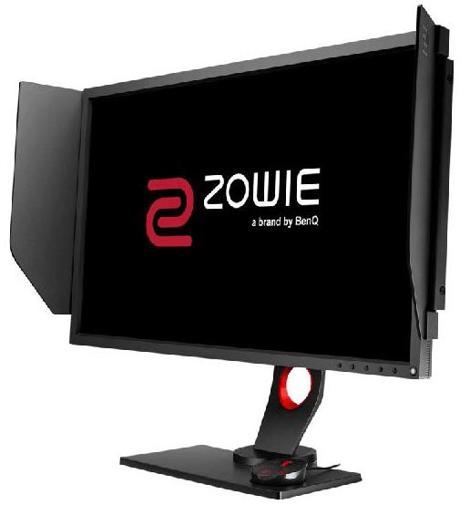 BenQ lanza su nuevo monitor gaming ZOWIE XL2740