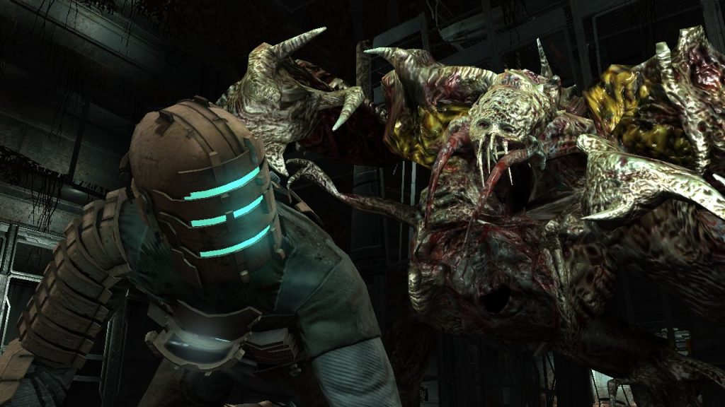 Electronic Arts ofrece gratuitamente Dead Space en PC