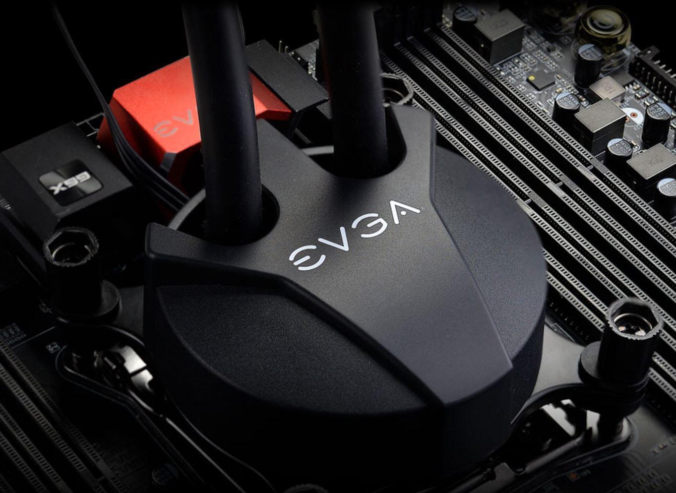 EVGA lanza su nuevo sistema de refrigeración liquida CLC 120 CL11