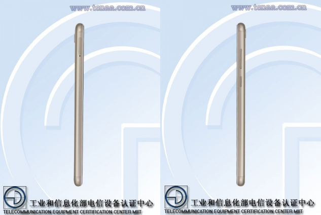 Huawei FLA-AL00 pasa por TENAA
