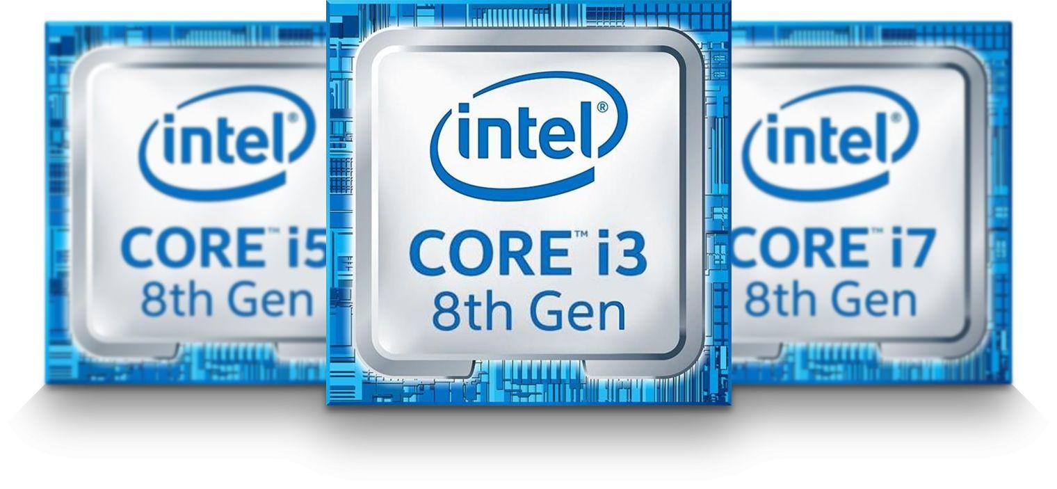 Intel presenta su nuevo y eficiente Core i3 8130U