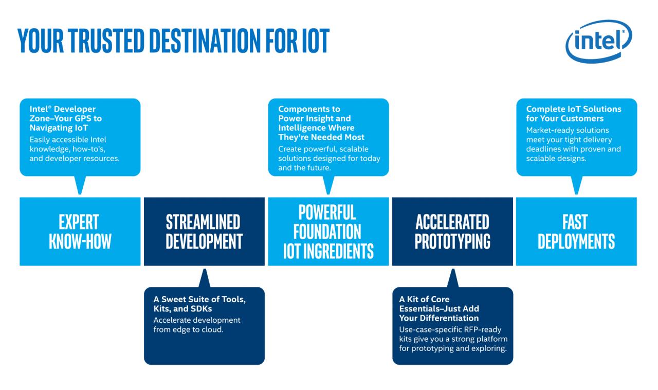 NP: Reduciendo la complejidad del desarrollo de IoT