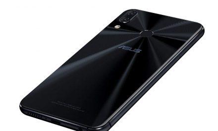 NP: ASUS presenta el nuevo ZenFone 5