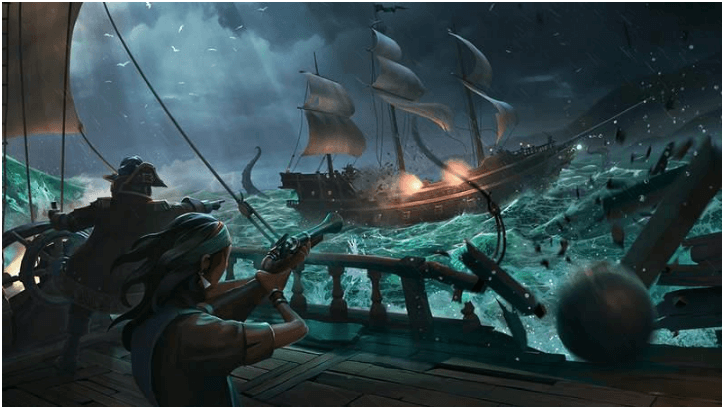 Sea of ​​Thieves ya dispone de requisitos en PC