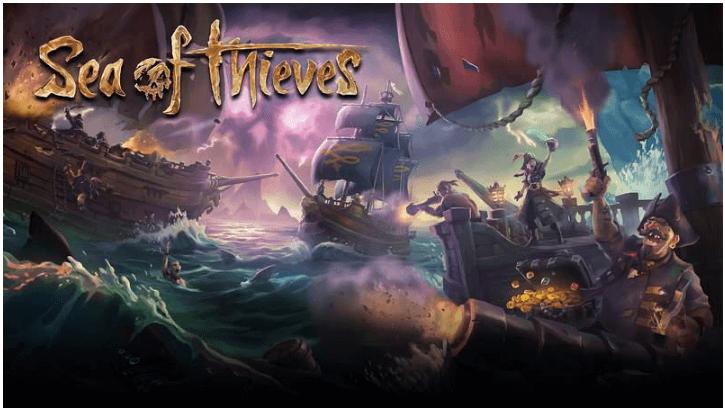 Sea of Thieves ya dispone de requisitos en PC
