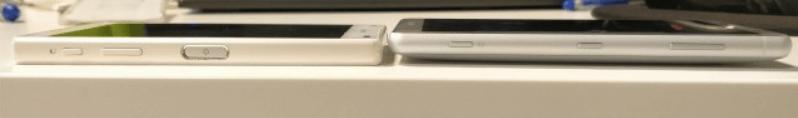 Sony Xperia XZ2 y XZ2 Compact muestran sus especificaciones