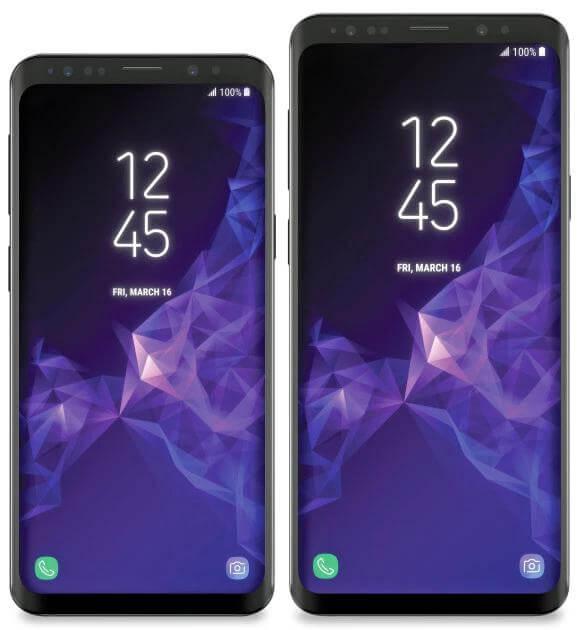MWC2018: Samsung habla de las novedades del Galaxy S9