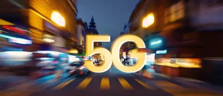MWC2018: Sprint introducirá el 5G en USA para 2019