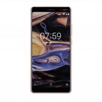MWC2018: Nokia 1, Nokia 6 y Nokia 7