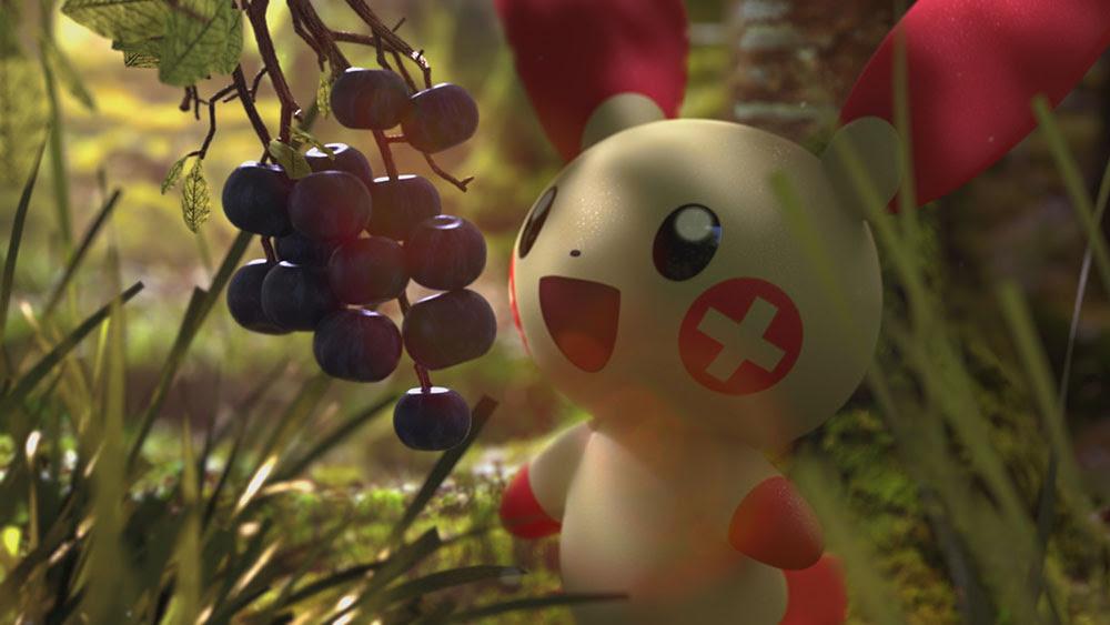 NP: Un épico corto de estilo documental celebra el descubrimiento de más Pokémon en el mundo real