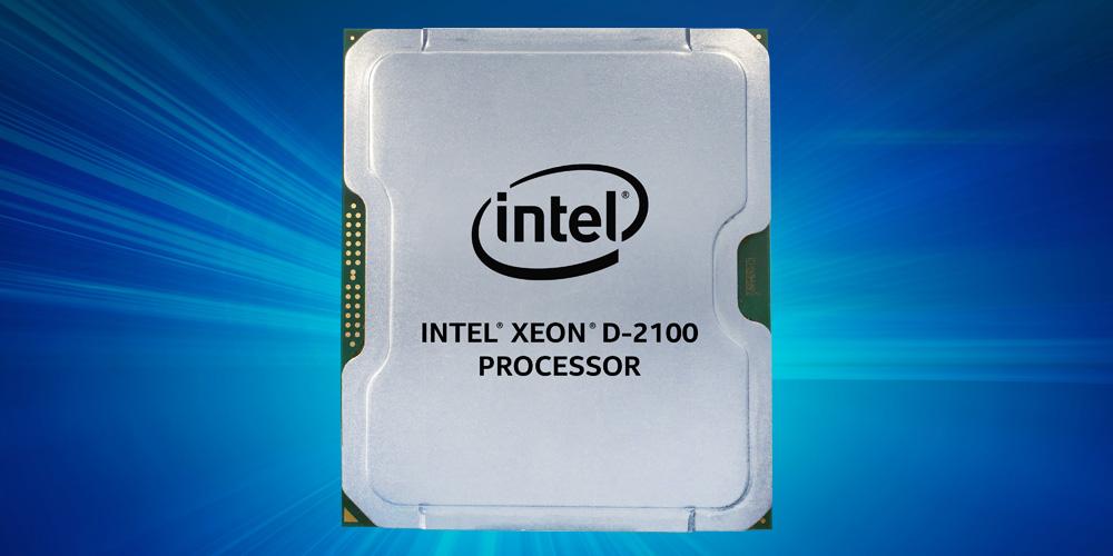 NP: El nuevo procesador Intel Xeon D-2100 lleva la inteligencia al extremo de la red, facilitando nuevas prestaciones en la nube, en las redes y en los suministradores de servicios
