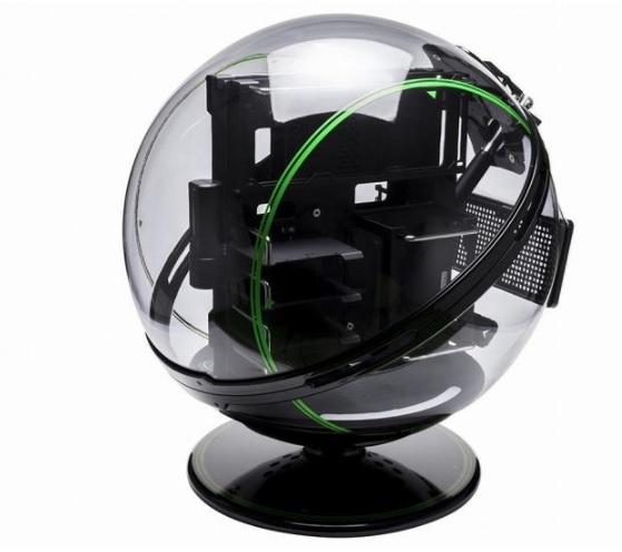 WinBot Sphere Classic próximamente a la venta