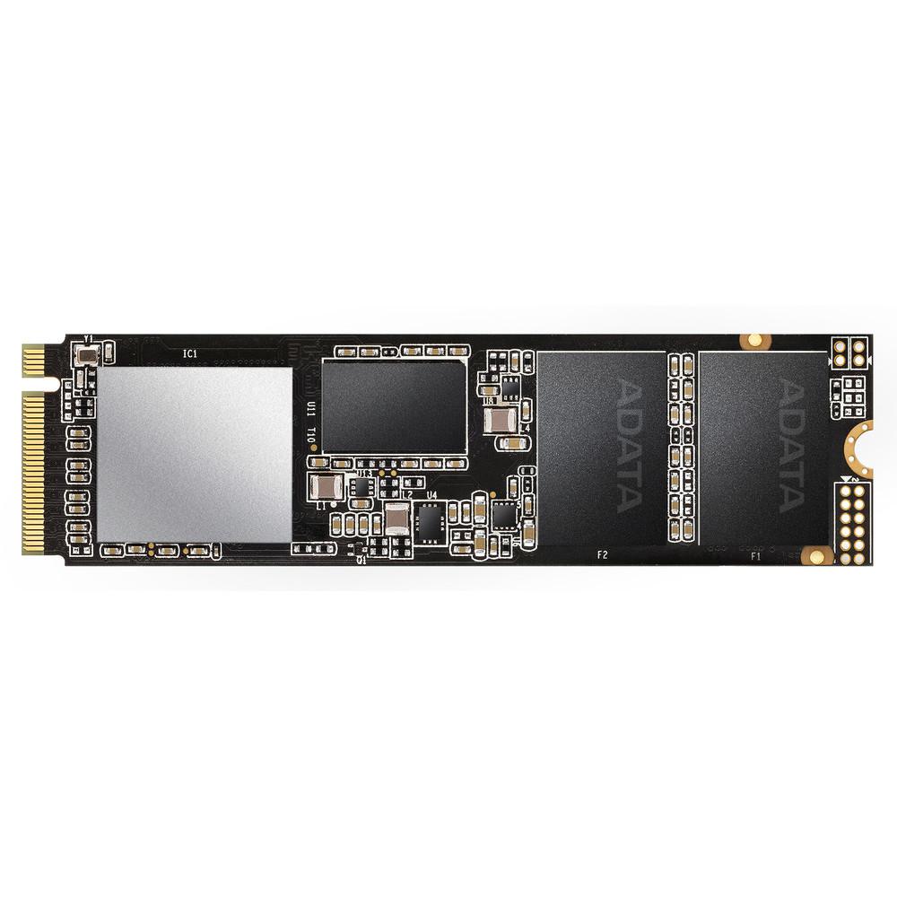 ADATA lanza su nueva serie de SSDs gaming XPG SX8200