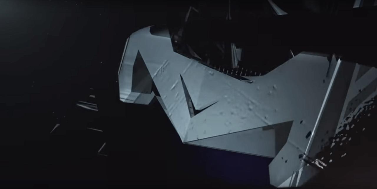ASRock Phantom avistado en un teaser trailer