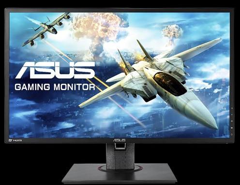 ASUS lanza su nuevo monitor gaming MG248QE