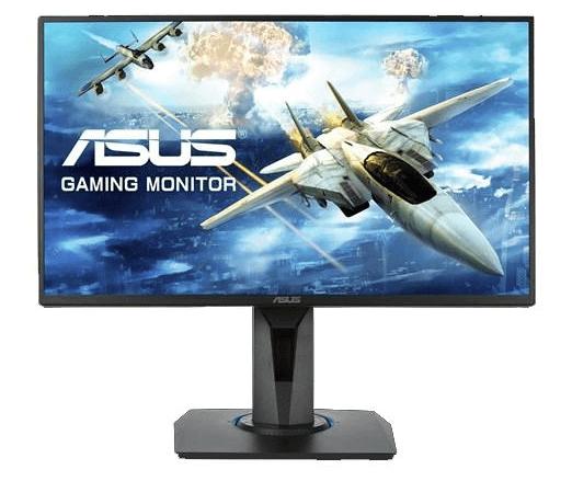 ASUS lanza su nuevo monitor gaming VG255H