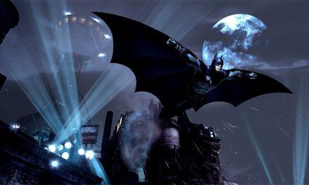 Los juegos de Batman: Arkham y LEGO se incorporan a Origin Access