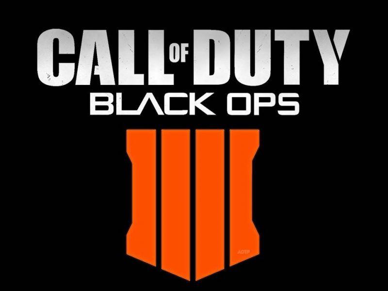 Call of Duty: Black Ops 4 teaser trailer y fecha de lanzamiento