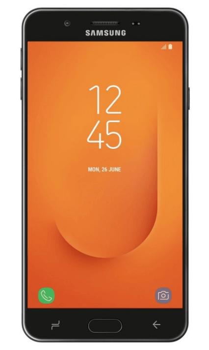 Samsung presenta de forma discreta su actualizado Galaxy J7 Prime 2