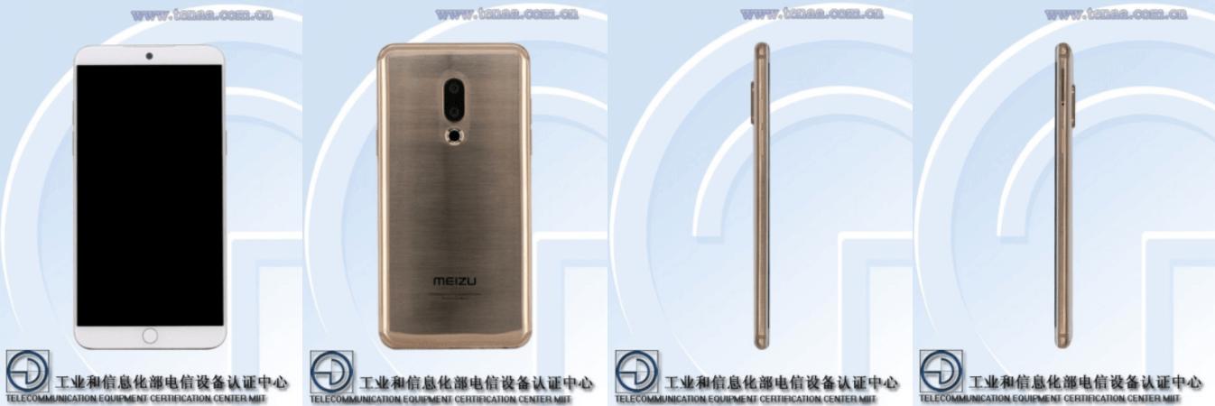 Tres smartphones Meizu 15 pasan por TENAA