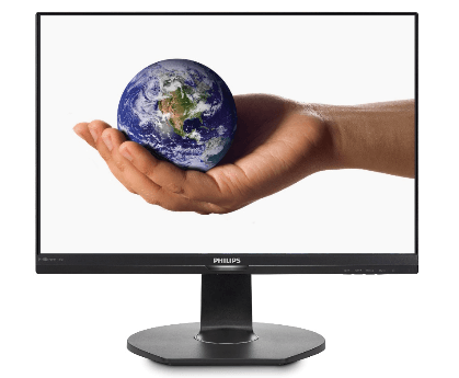 NP: Monitores Philips eficientes y eco-sostenibles