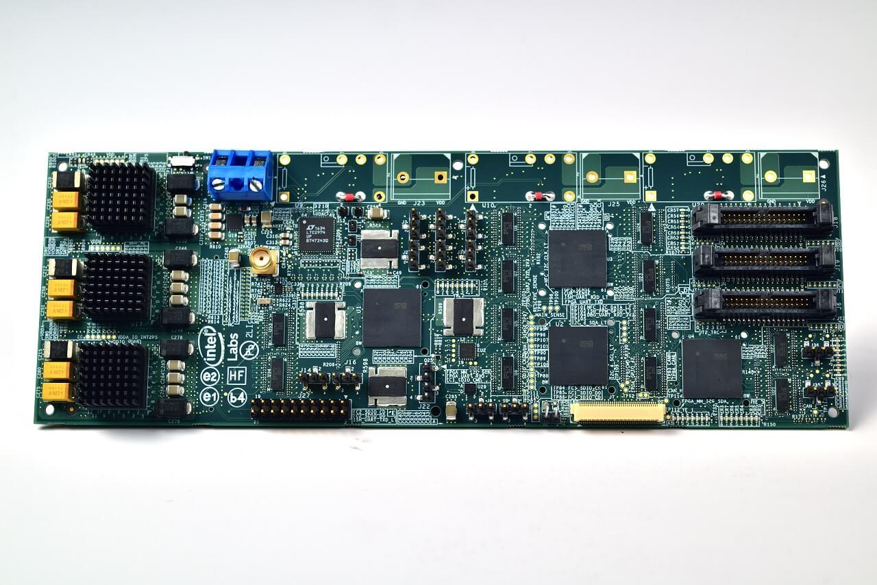 NP: Intel crea una comunidad de investigación neuromórfica para avanzar en las pruebas del chip 'Loihi'