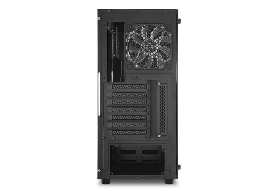 Sharkoon lanza su nueva y mejorada torre TG5 RGB