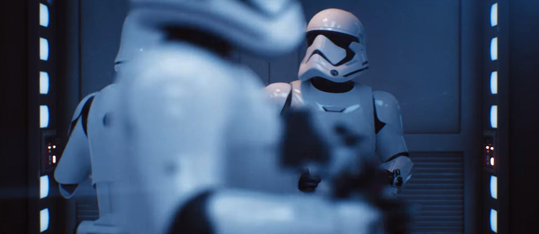 Star Wars asombra con nueva tecnología DXR y RTX