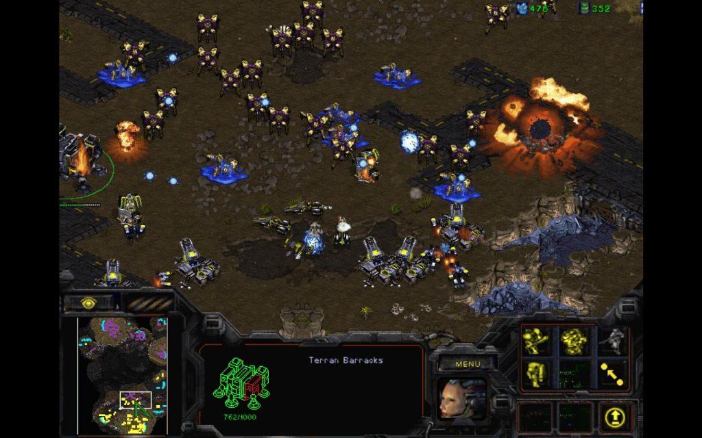 NP: ¡El 20.º aniversario de StarCraft se aproxima a un sistema estelar cercano a ti!