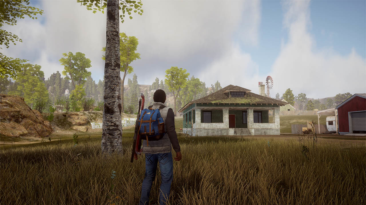 State of Decay 2 ya dispone de requisitos en PC