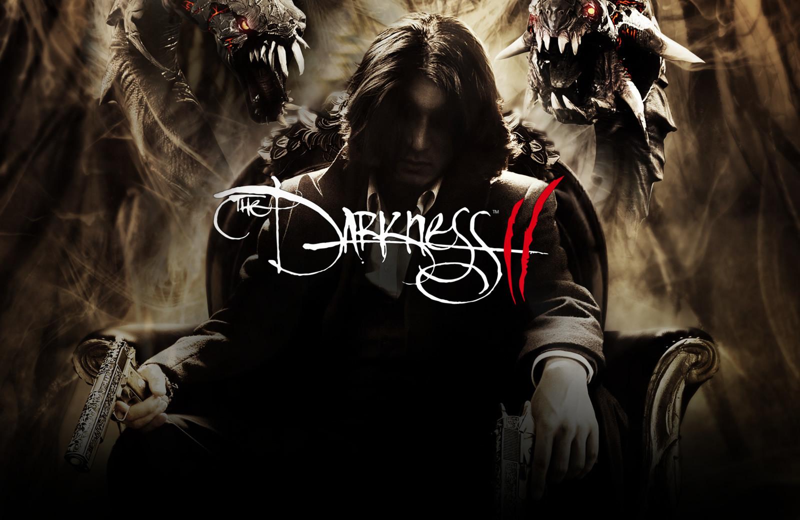 Home Bundle ofrece gratuitamente The Darkness II