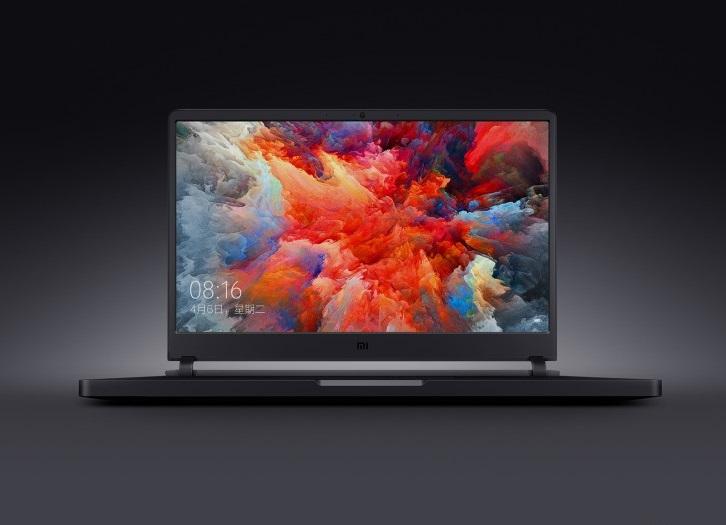 Xiaomi lanza su nuevo y atractivo portátil Mi Gaming